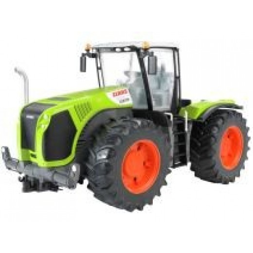 Claas Xerion 5000-31