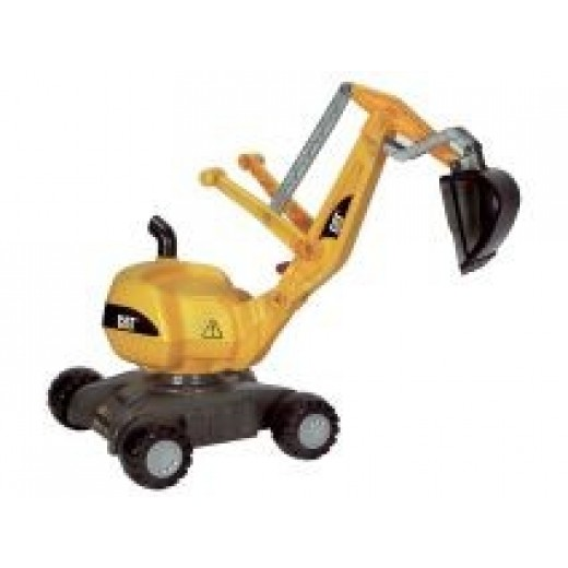 Gravko Rolly Digger Cat-31