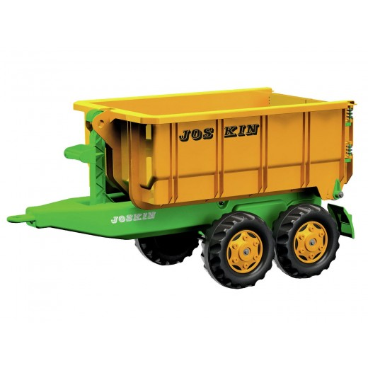 Rolly Toys Container Joskin-31