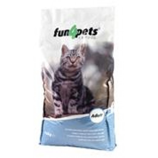 Fun4cat Catfood adult-40 stk-31