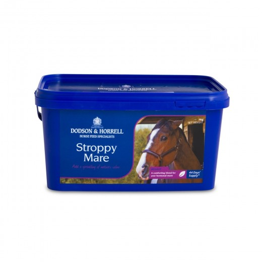 Dodson and Horrell Stroppy Mare-31