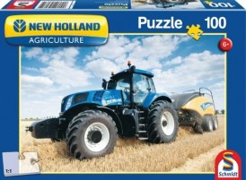 Schmidt New Holland Puzzle