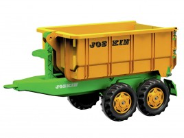 Rolly Toys Container Joskin