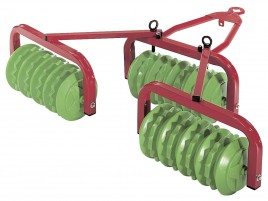 Rolly Toys Tromle