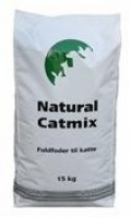Natural Catmix 15 kg
