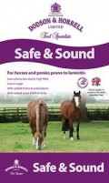 Safe & Sound 18 kg - Dodson & Horrell