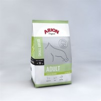 Arion original Adult small breed med kylling 3kg.