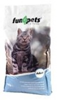 Fun4cat Catfood adult - 40 stk
