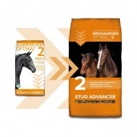 Brogaarden Optimal 2 Stud Advancer