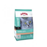 Arion Original Derma skin & coat 7,5 kg.