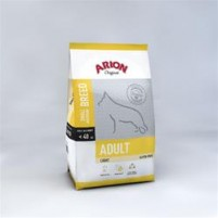 Arion original adult Light small/medium breed 12 kg.