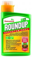 Roundup 1 ltr.
