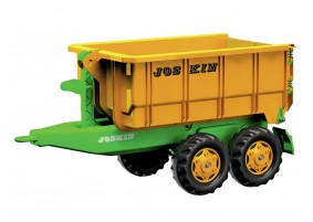Rolly Toys Container Joskin-20