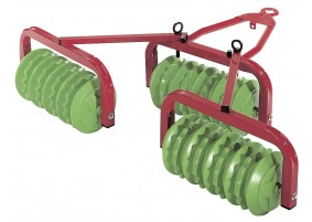 Rolly Toys Tromle-20